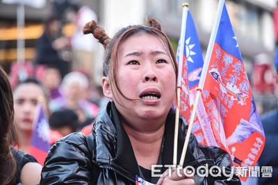 國民黨5大危機 青壯派逆襲改革