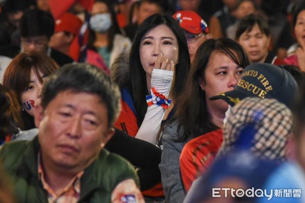 擁10萬粉絲的「韓國瑜後援會」大翻盤!管理員親自喊聲:臥底的通通來+1