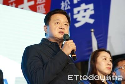 幕後/周錫瑋借殼上市  中常委拱他接黨主席幫韓國瑜再戰2024