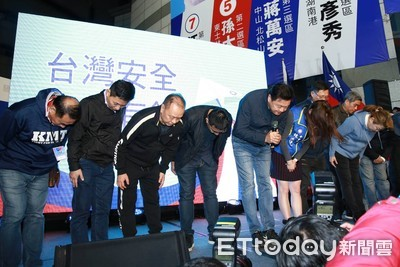 李明賢:我也是戰犯 5點勸改革