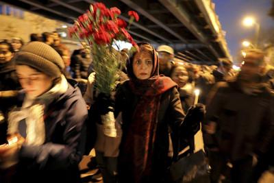 伊朗爆示威衝突! 川普警告:勿殺害人民