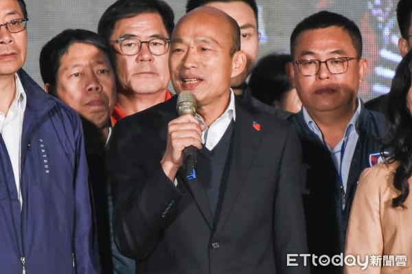 【選後分析】國民黨該檢討產生韓國瑜的荒謬結構