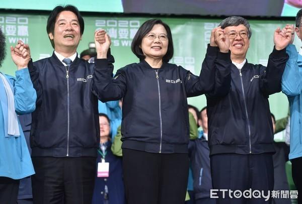 人民日報:民進黨執政「台灣人要勒緊褲帶,繼續過苦日子」