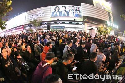 台南「最綠3區」曝光!得票率全衝破75%