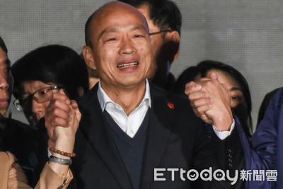 命理師曝韓國瑜「龍鬚斷了」當不了總統