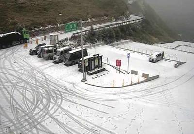 追雪必學「雪鏈安裝術」