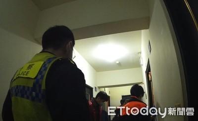 屏市大樓內出現救命聲 鄰童機警救老嫗