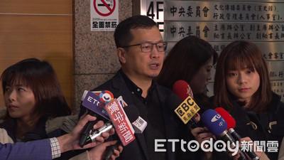 羅智強宣布:參選2022年台北市長