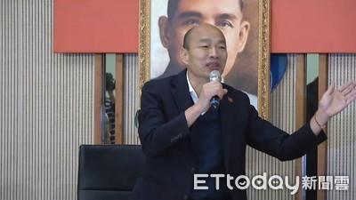 趙少康教韓國瑜2招做好市長 王定宇:標準這麼低啊