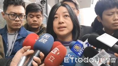 遭嗆「還有2小孩可動手」 王婉諭接受女網友道歉