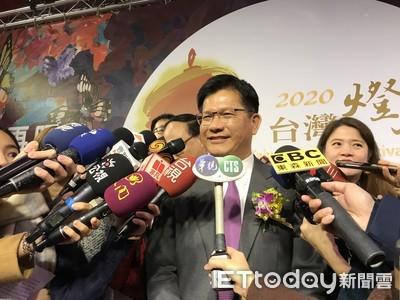 林佳龍:陸客政策不是我們能決定