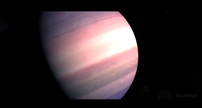 高中生NASA實習 3天發現新行星