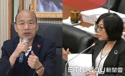 韓國瑜敗選回高雄 綠議員「4點要求」