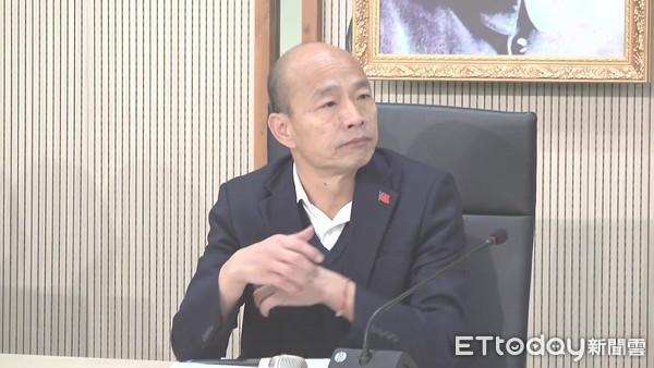 黃光芹6點分析:國民黨不敢檢討韓國瑜 「一切先從高雄市重演」
