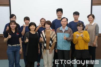 台東衛生局自辦中級救護員訓19人合格