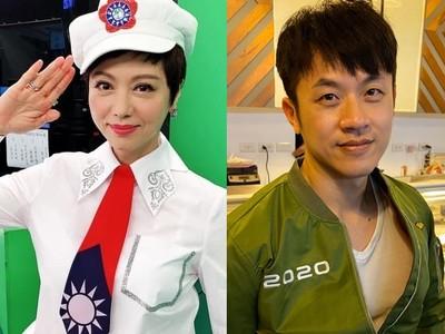 韓國瑜慘敗…熊海靈酸年輕人!焦糖哥哥反擊嗆爆
