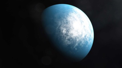 下一個地球?NASA發現可能宜居星球