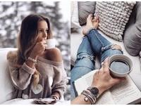 最適合喝黑咖啡瘦身的3個時間!早餐喝消水腫還能養顏,請好好把握