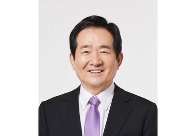 丁世均出任總理 南韓國會通過