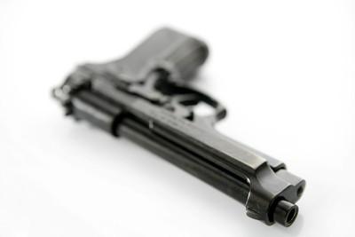 男疑感情糾紛遭槍擊倒地險沒命