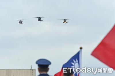 國軍3項加給:跳傘增4400、飛官增至144萬