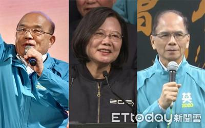 民進黨團30日商討國會龍頭人選