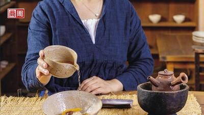 商業周刊/隱味繆思的茶餐革命