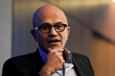 微軟執行長納德拉:為加密系統留後門 是很糟的想法