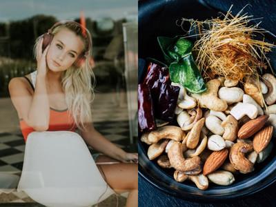 學歐美「堅果入菜」時髦又健康