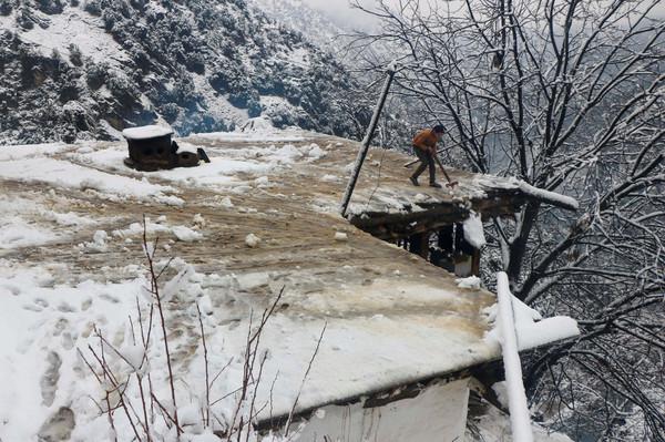快訊/克什米爾地區大雪崩!印巴兩國:至少67人死亡