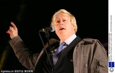 倫敦市長挺脫歐 英鎊重貶1.78%、近6年最慘