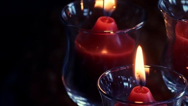 ▲▼蠟燭。(圖/取自免費圖庫Pixabay)