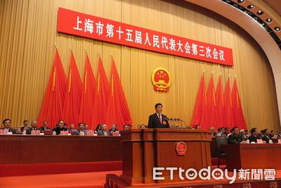 上海新三大戰略 推長三角一體化
