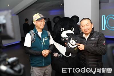 麥覺明導演「黑熊來了」攻占威秀