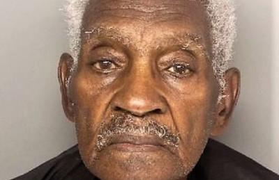 86歲阿公搶銀行 「跑太慢」被捕