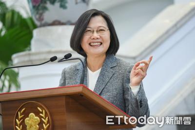 正式公告蔡英文連任!中選會:韓國瑜可獲補助1億6,566萬3,570元