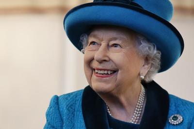 哈利不願靠祖母 英女王收入引關注