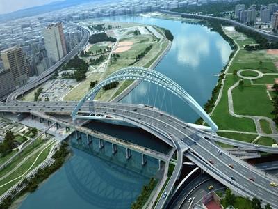 雙北中正橋改建!小年夜開始拆除 預計初三通車
