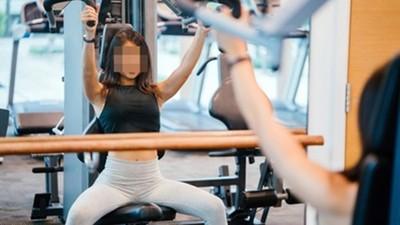 健身房裡常見「3種怪客」 愛裝熟噁男:晚上男友有沒有上你?