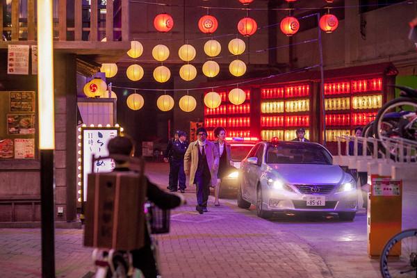 燒錢打造歌舞伎町「搭完砸爛」 甄子丹認證:打得很爽!