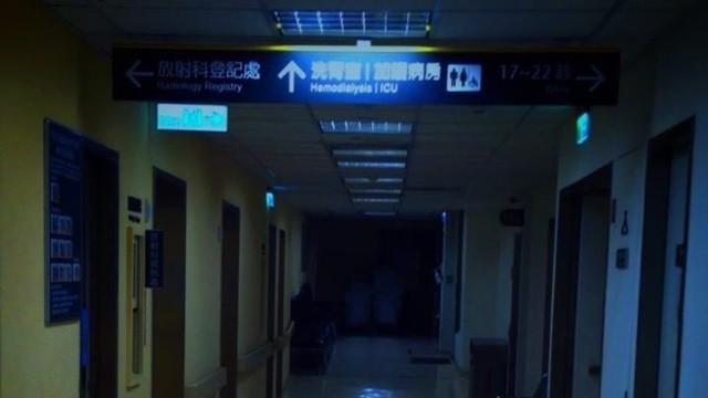 上帝爺公顯靈!神明指示要男子「檢查喉嚨」 去醫院被確診罹患食道癌