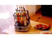 家裡秒變居酒屋! 日本「無煙串燒烤肉機」不到2千元療癒心靈