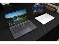 華碩CES新品亮相! ExpertBook B9450全球最輕薄、ROG Zephyrus G14個人化背蓋
