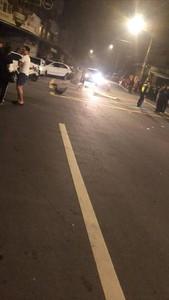 嘉義酒後駕車撞路旁 全車人滿身酒味