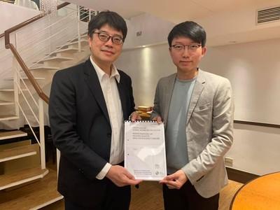 港學界代表:陸委會擬研設「香港惡棍」名單