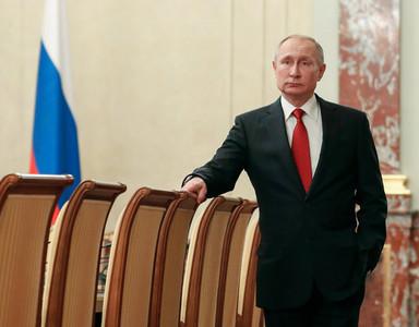 俄總理率內閣總辭!普丁「怪招」想繼續掌權