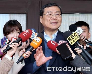 蔡英文稱「中華民國台灣」 曾銘宗:想改國號就修憲