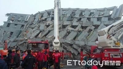 維冠大樓倒塌案南檢求償犯罪被害補償金判准