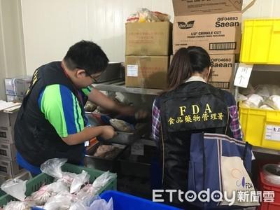 全台年貨稽查 全聯火龍果農藥超標
