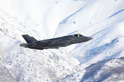 伊朗邊境發現6架F-35 俄貨櫃雷達看見一切